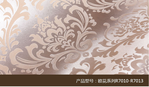 Gold Leaf Wallpaper-07