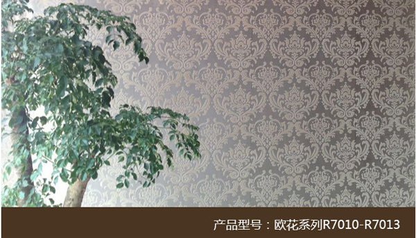 Gold Leaf Wallpaper-08